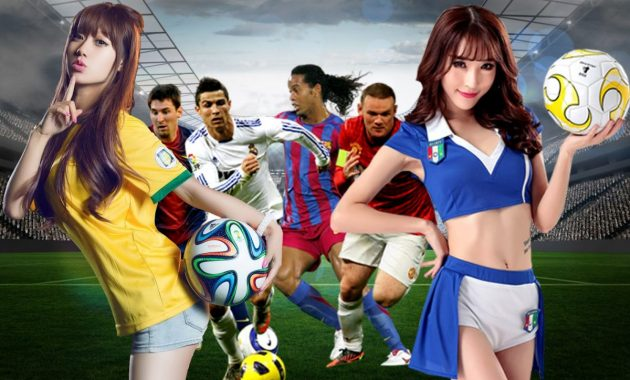 Betting Sportsbook Bola Online